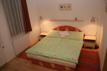 Ubytování Špindlerův Mlýn - Penzion ve Špindlerově Mlýně - pokoj